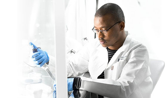 CPGR and Whitehead Scientific to boost Genomics research in South Africa by running an Illumina core lab program