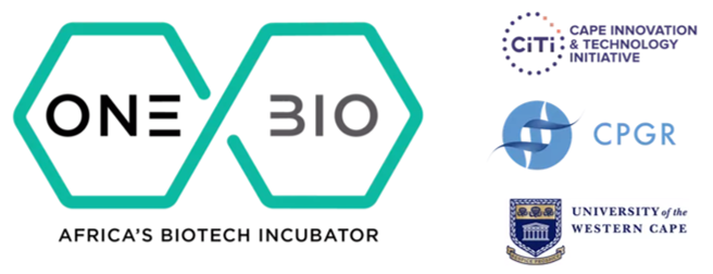 CPGR partner OneBio selects first cohort of entrepreneurs in incubation program with the University of the Western Cape (UWC)